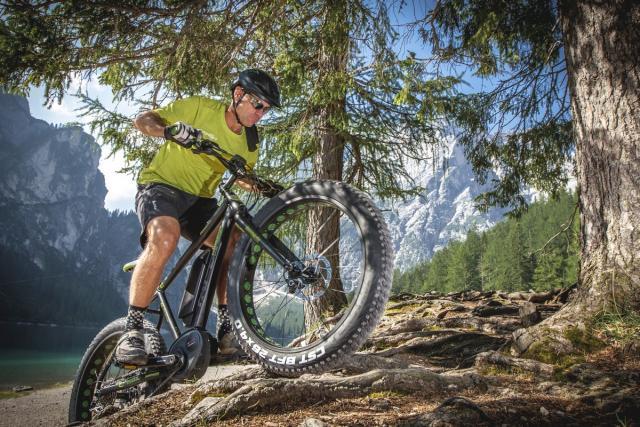 bike escursioni Valtellina