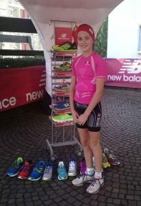 New Balance Anna Arioli