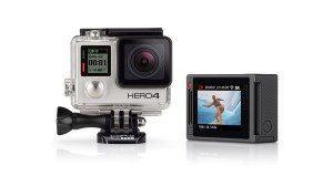 GoPro HERO 4 Silver SURF