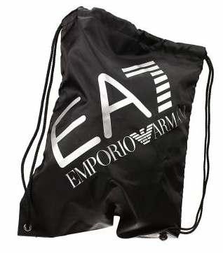 EA7 borsa
